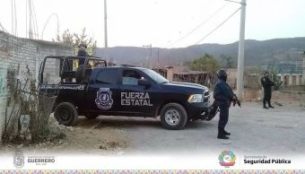 Muere presunto lugarteniente de 'Los Tequileros' en Totolapan, Guerrero