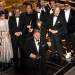 'La Forma del Agua' se lleva el Oscar a mejor película