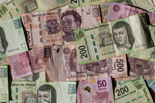 Economía mexicana se contrajo 0.2% en el segundo trimestre