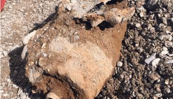 Desalojan ciudad italiana hallazgo bomba II Guerra Mundial
