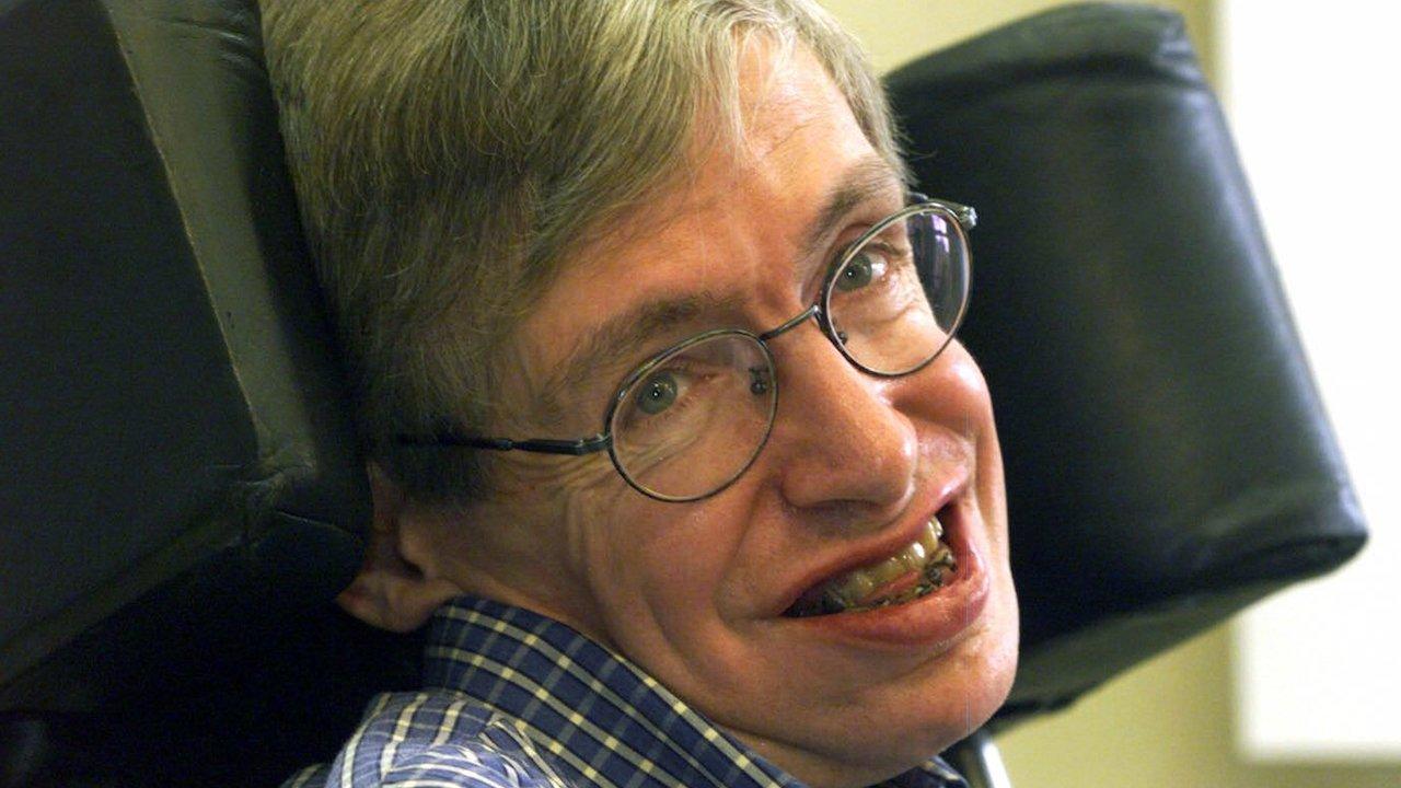 10 Frases Célebres De Stephen Hawking Noticieros Televisa