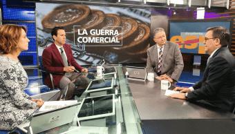 Guajardo considera que Trump tendrá que moderar propuesta sobre aranceles