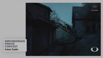 Imágenes ganadoras del Concurso de Fotografía del Smithsoniano