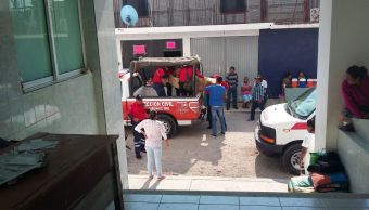 Explosión de polvorín deja un muerto y dos heridos en Chilapa, Guerrero