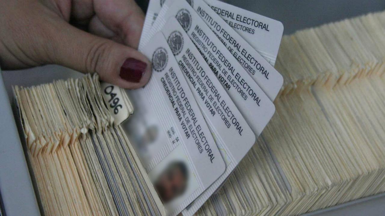 Qué Hacer Si Perdí Mi Credencial Para Votar Requisitos Y