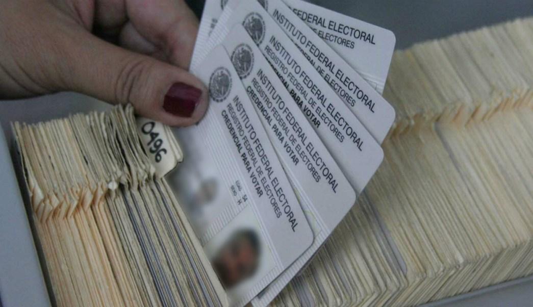 Perdí mi credencial para votar. Requisitos y documentos para reponer ...