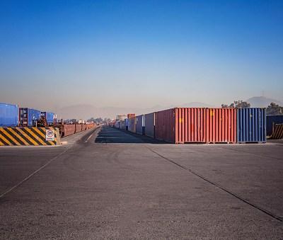 INEGI: Comercio exterior reporta superávit en febrero