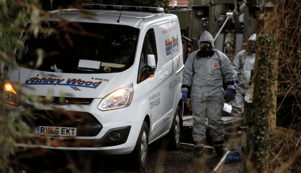 Theresa May ve altamente probable que Rusia envenenara al exespía Skripal