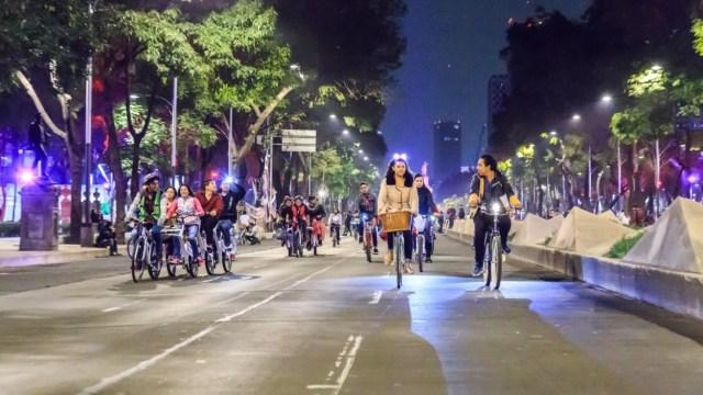 FOTO: Habrá paseo Nocturno por Día del Amor y la Amistad; con operativo de vialidad, el 22 de febrero de 2020