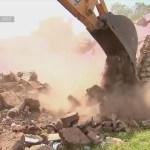 Jipilas, municipio de Chiapas con mayor avance en reconstrucción, tras sismo