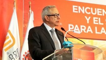 Renuncia Jorge Gaviño, director del STC Metro; lo sustituye Jorge Jiménez