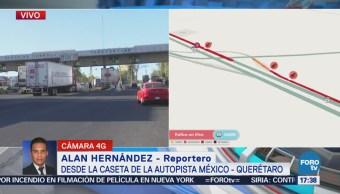 Carga Vehicular Autopsita México Querétaro