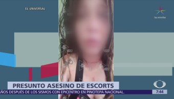 'Kenni', escort venezolana asesinada en Ecatepec, grabó video y denunció a Brayan Miranda
