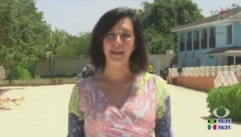 La Noticias, con Karla Iberia: Programa del 7 de marzo de 2018