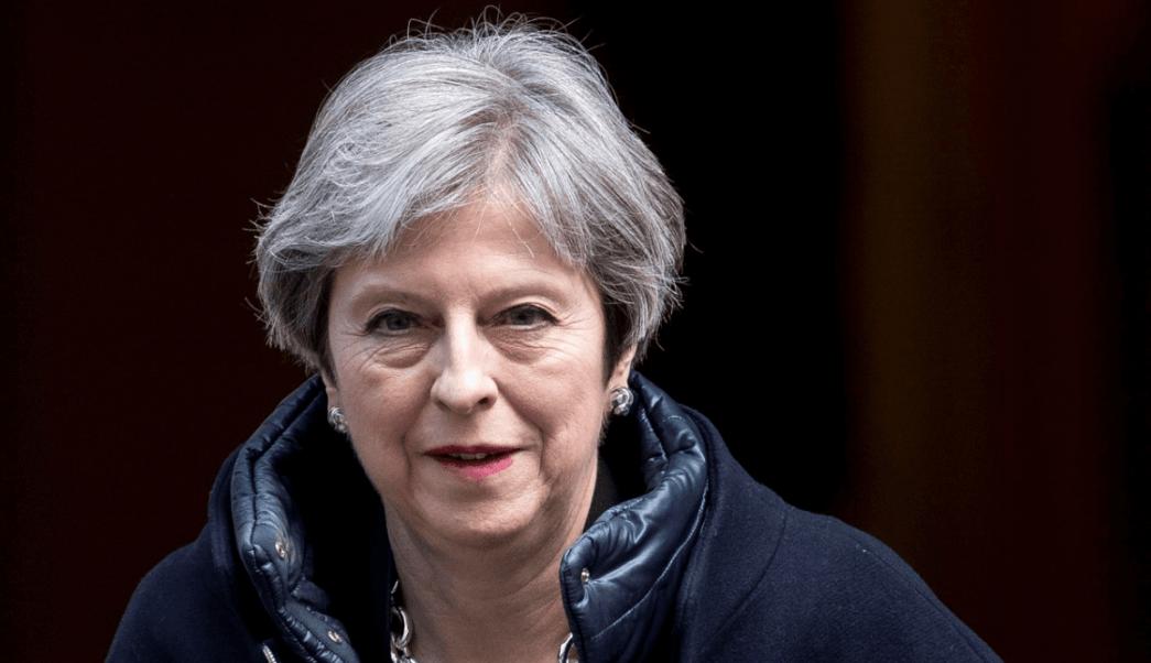Gobierno británico niega vínculos con Cambridge Analytica
