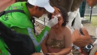 La vulnerabilidad de las mujeres chiapanecas