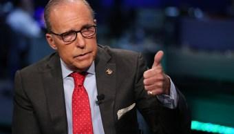 Larry Kudlow, nuevo asesor económico de Donald Trump