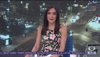 Las noticias, con Danielle Dithurbide: Programa del 5 de marzo del 2018