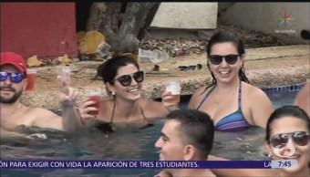 Legisladores de EU discuten consumo de alcohol adulterado entre turistas estadounidenses en México