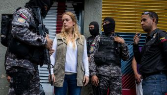 Policías violaron órdenes de custodia de Leopoldo López, dice su abogado