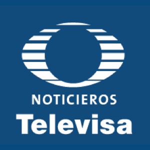 Noticieros Televisa logo