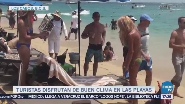 Los Cabos destino turístico favorito en este periodo vacacional