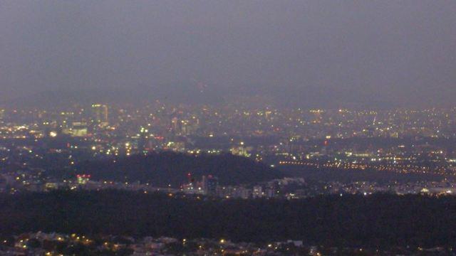 Ecatepec, Edomex, presenta mala calidad del aire