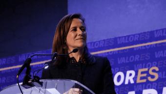 Zavala dice que nuevo aeropuerto será realidad, pero con transparencia