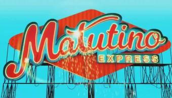 Matutino Express del 7 de marzo con Esteban Arce (Parte 1)