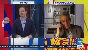 Mauricio Merino analiza los debates entre los candidatos
