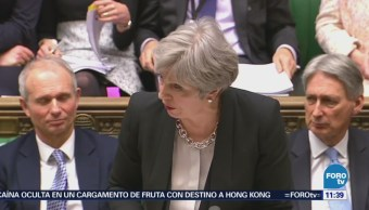 May pide que se investigue a fondo las operaciones de la empresa Cambridge Analytica