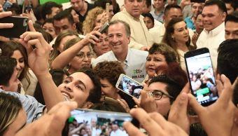 meade domingo campaña electoral merida yucatan