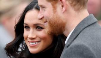 Prometida del príncipe Enrique será confirmada por respeto a Isabel II