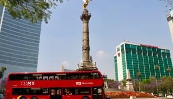 Reconoce Amieva desorden y saturación en corredor complementario de L7 del Metrobús