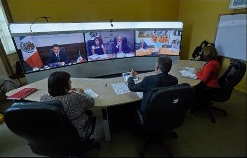 México, Chile, Colombia y Perú fortalecerán proceso de integración