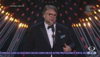 México, protagonista de la entrega 90 de los premios Oscar