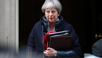 Reino Unido: 18 países han expulsado a más de 100 diplomáticos rusos