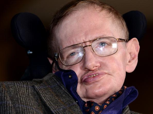 Muere el famoso Stephen Hawking a los 76 años de edad