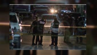 mueren ocho personas por ataque armado en guanajuato