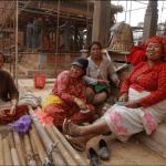 Papa da gracias a mujeres por hacer 'una sociedad más humana'