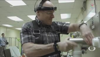 NASA estudia cambios biológicos en astronautas gemelos