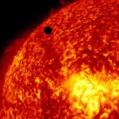 La NASA envía tu nombre hasta el Sol