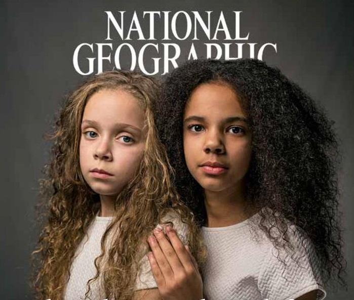 National Geographic reconoce cobertura racista durante generaciones