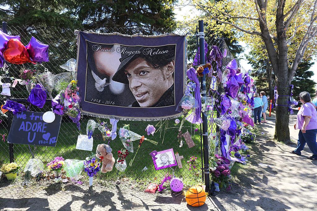 Revelan datos aterradores de la muerte de Prince