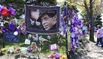 Nivel de fentanilo en Prince era extremadamente alto