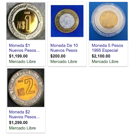 bf63eeab2d01 Tienes monedas de  Nuevos Pesos   Esto valen ahora…