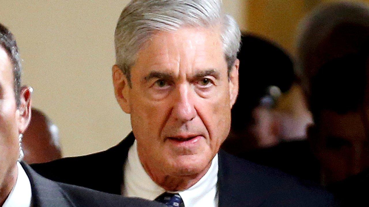 Organización Trump entrega documentos fiscal Robert Mueller
