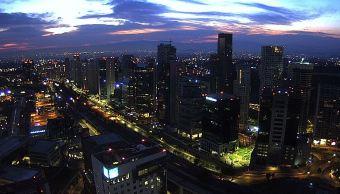 Ambiente caluroso prevalecerá en la Ciudad de México; prevén 28 grados