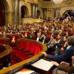 parlamento cataluna convoca debate investidura jordi sanchez