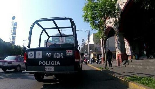 Policías abaten a dos presuntos delincuentes en la GAM